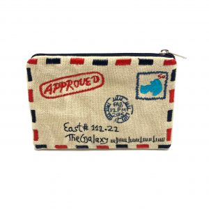 AIR MAIL POUCH