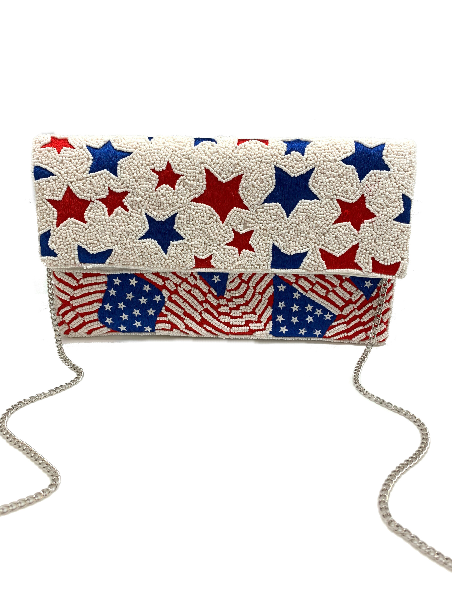 "WE LOVE ""USA"" BAG"